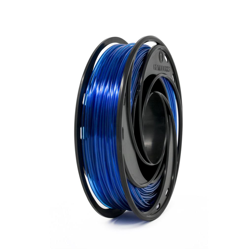 Polycarbonate Filament Small Spool Blue