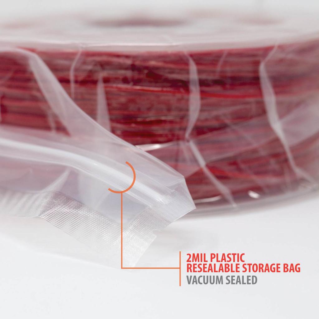 Filament Vacuum Bag