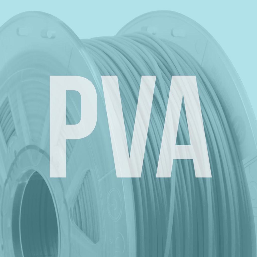 3D Printing PVA filaments