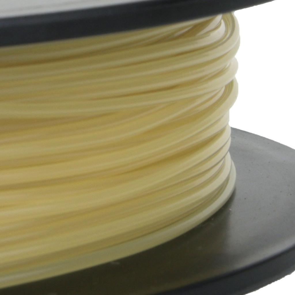 PVA Filament 1.75mm Natural Zoomed View