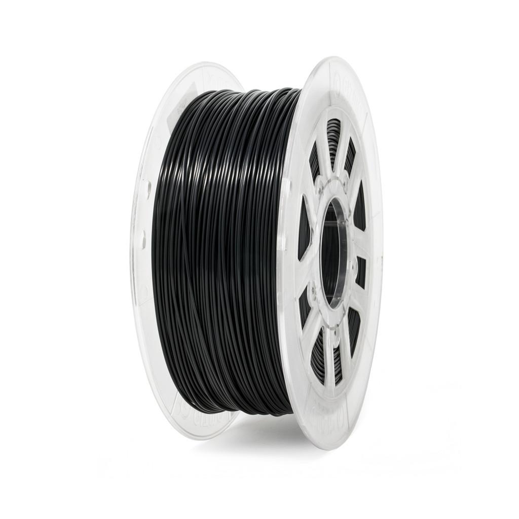 3D Printing Nylon Filament Black