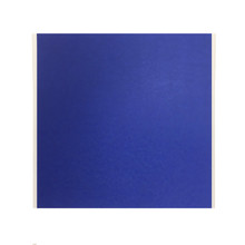 3D Printer Blue Painters Tape Sheet Overhead