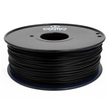 Black Polypropylene Filament Unzoomed
