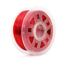 3D Printing Flexible TPU Filament Red
