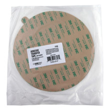 3M 468MP Adhesive Transfer Tape Circle Packaging