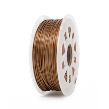 3D Printing Metal Filled Filament Copper