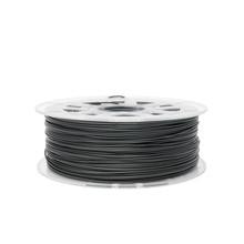 3D Printer Carbon Fiber ABS Filament 1.75mm Flat View