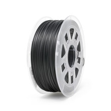 3D Printer Carbon Fiber ABS Filament 1.75mm Front View