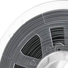 3D Printer Carbon Fiber ABS Filament 1.75mm Close View