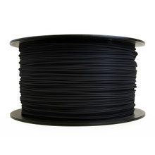 3D Filament Large Format 5kg Spool Side View
