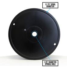3D Filament Large Format 5kg Spool Dimensions