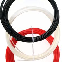 3Doodler Pen Filament Refill Pack Black White Red