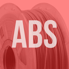 ABS Filament Small Format