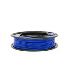 PLA Filament Small Format 200 g Spool Flat View