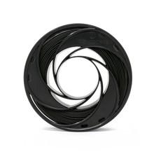 Nylon Filament 200 g Spool Side View