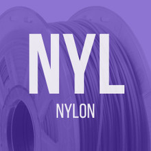 Nylon Filament Sample Spool