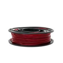 Flexible TPU Filament Small Spool Red