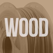 3D Printing Wood Filament