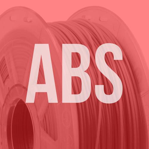 3D Printing ABS Filaments