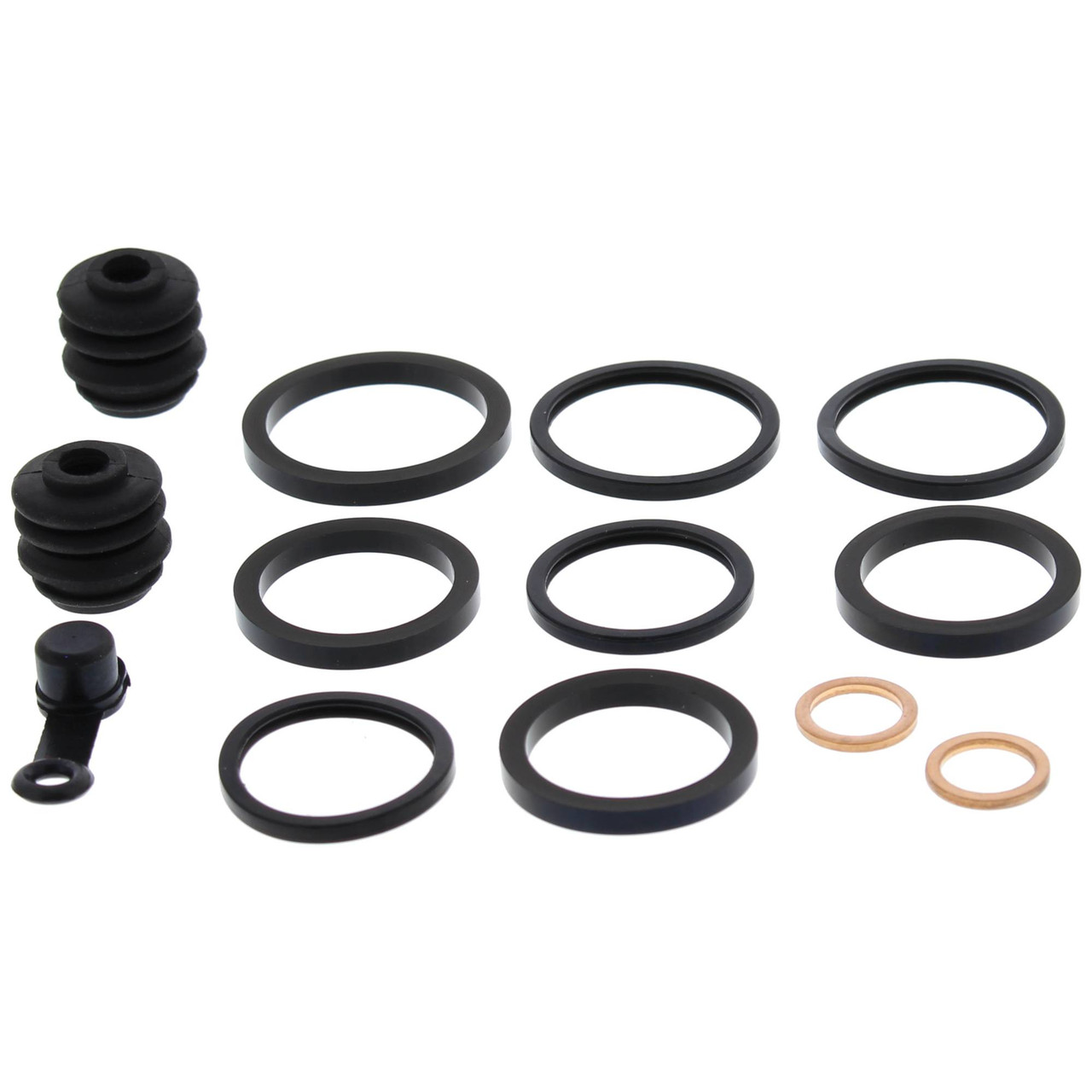 Details about  /All Balls Racing Caliper Rebuild Kit~2009 Yamaha XT250 Pivot Works 18-3080