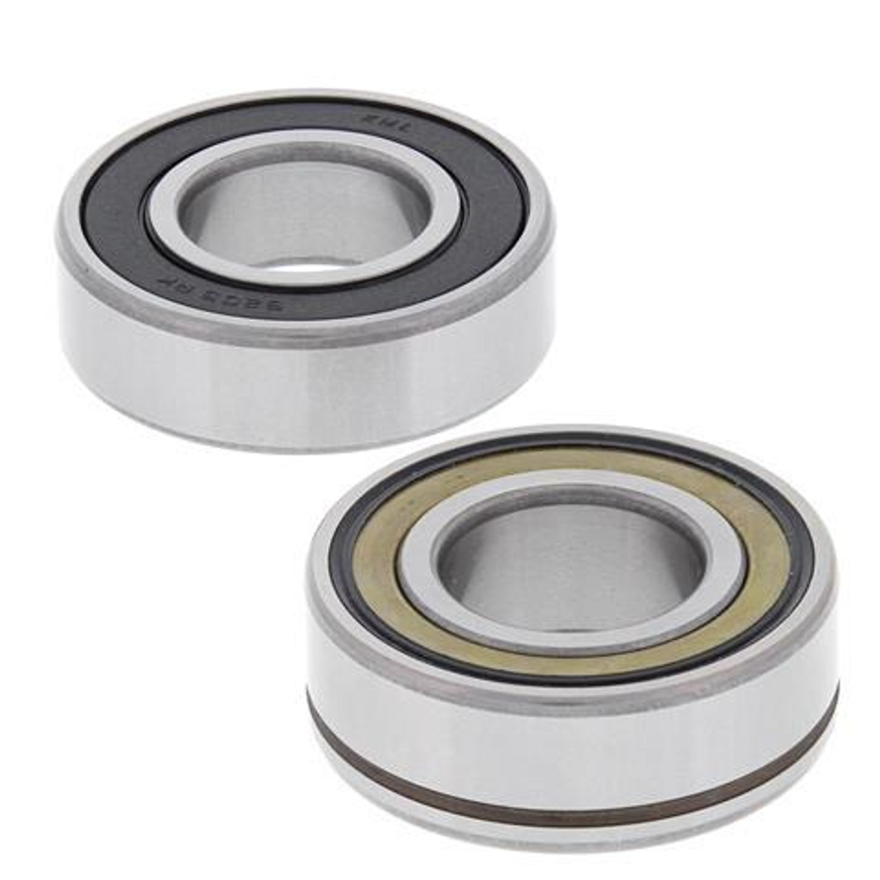 Harley Davidson XL1200X Forty Eight 2011-2016 Front Wheel Bearings