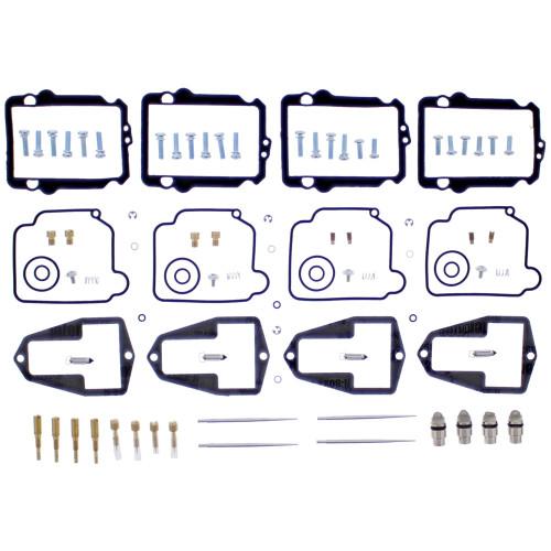 for Yamaha V Max-4 800 26-10085 All Balls Carburetor Rebuild Kit