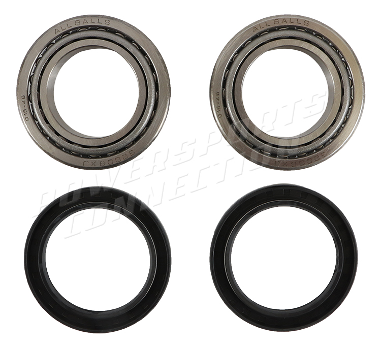 2000-2007 Can-Am DS650 ATV Front Wheel Bearing Kit