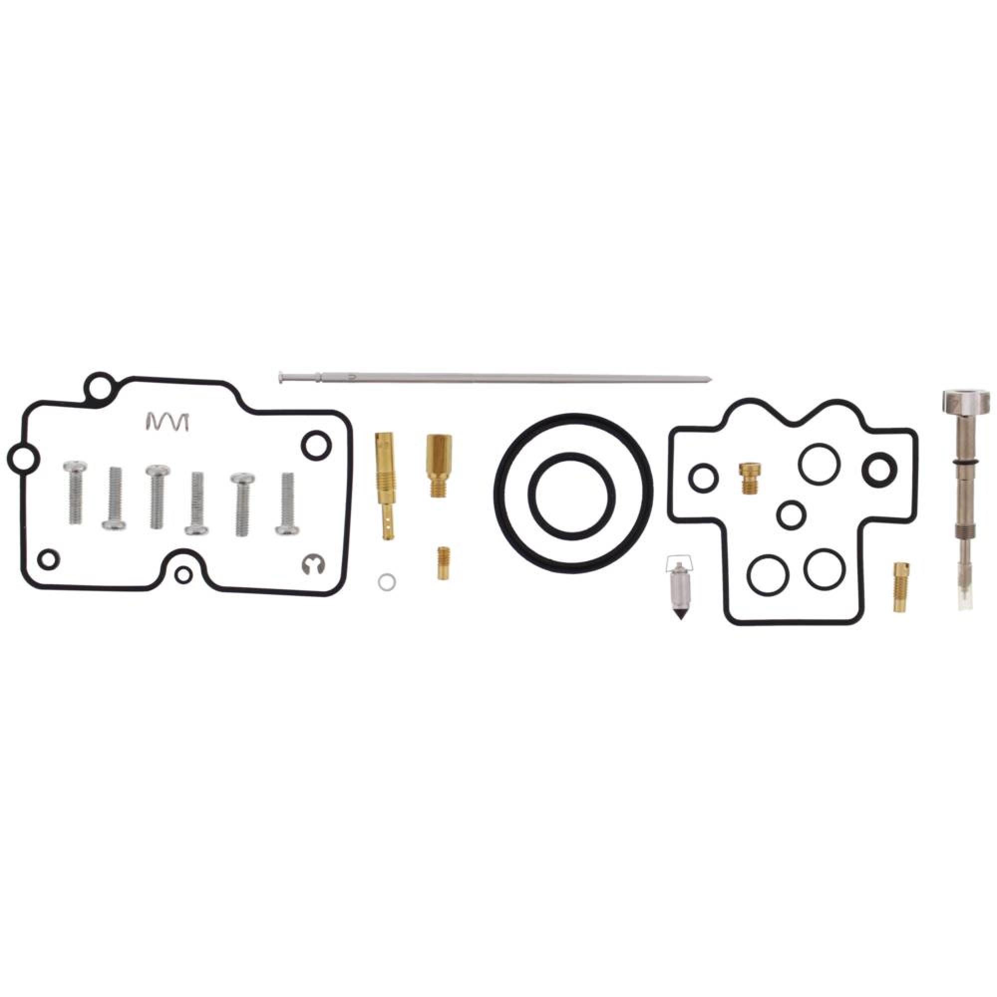 All Balls Carburetor Rebuild Kit 26-1374 For Honda TRX 450 R 2008-2009