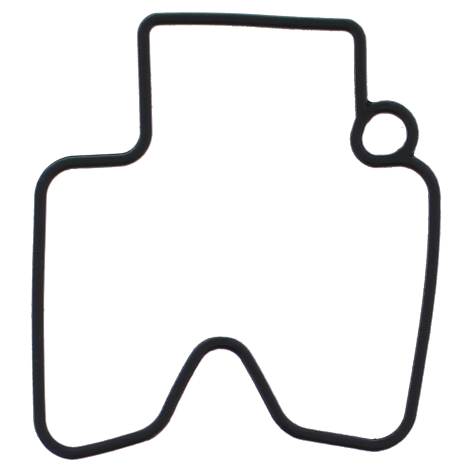 All Balls Float Bowl Gasket Only Kit (46-5037) for Suzuki DRZ400E 00-03