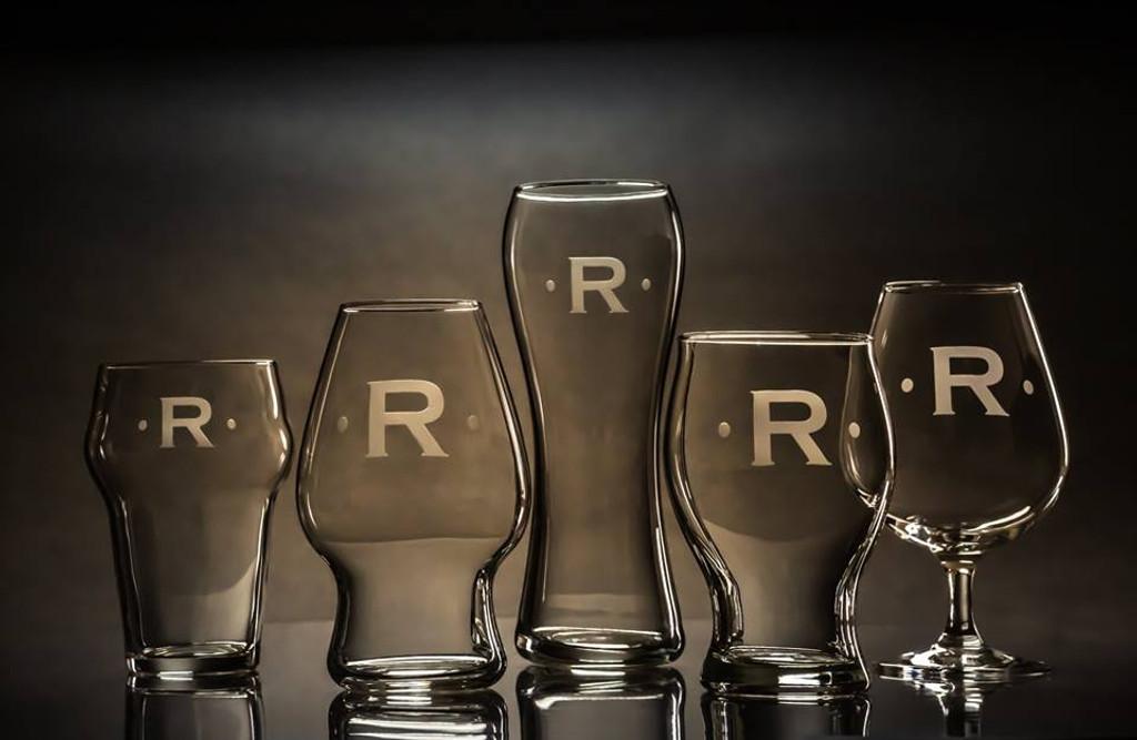 Craft Beer Libation Set, 5 Piece Set