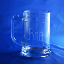 Personalized Koblenz Beer Mug