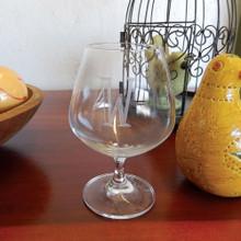 Monogrammed 12oz Brandy Snifter Glass