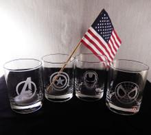 Avenger's Assemble