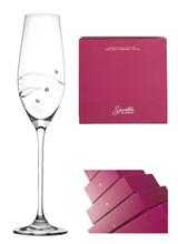 Elegant Red Presentation Box