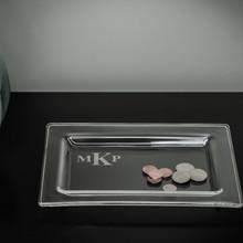 Men's gifts - Change, Keys, Wallet Tray. Personalized