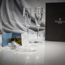True Romance Flutes by Waterford