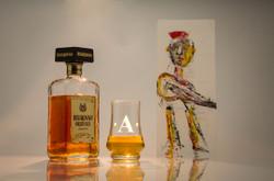 McKenzie Single Malt Whiskey Glass | The Crystal Shoppe