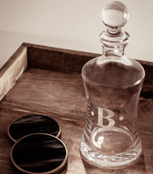Moments Decanter by Waterford