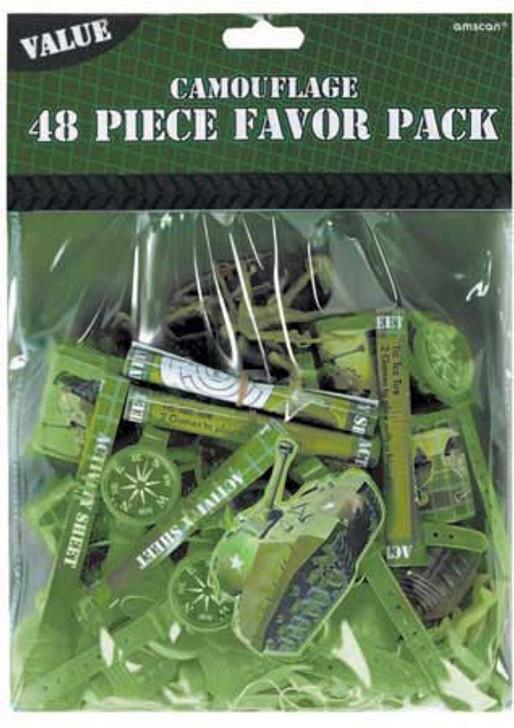 Favor Pack