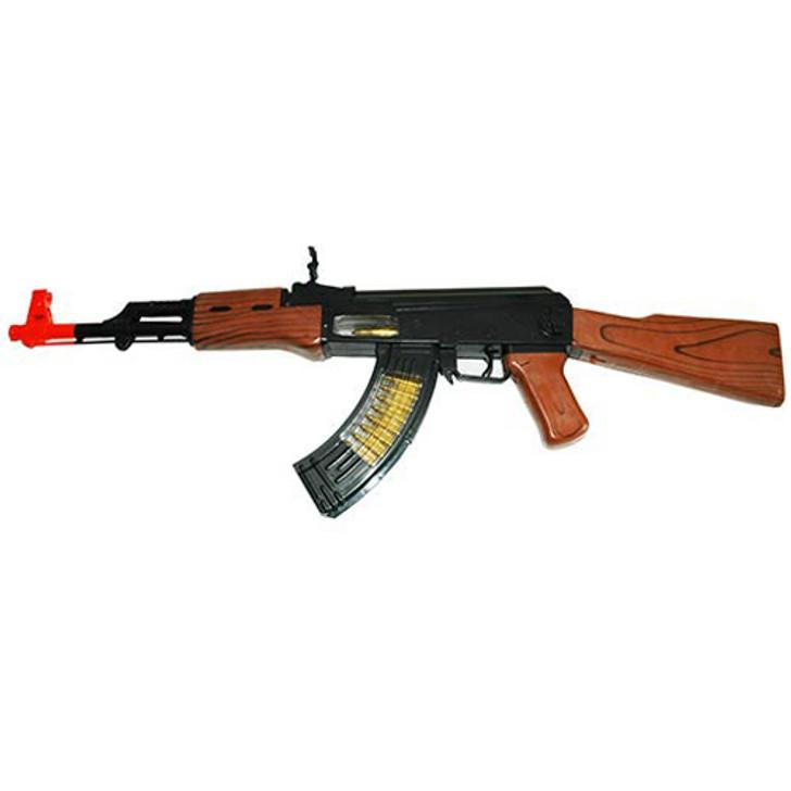 Special Forces AK47
