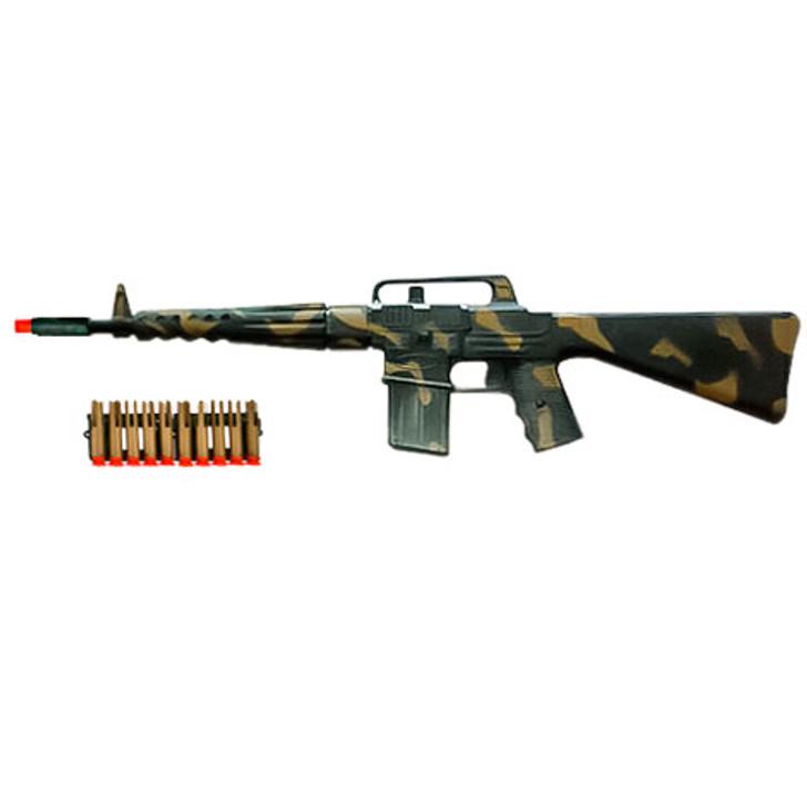 M16 Camo Dart Gun