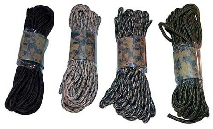 Camo Nylon Rope