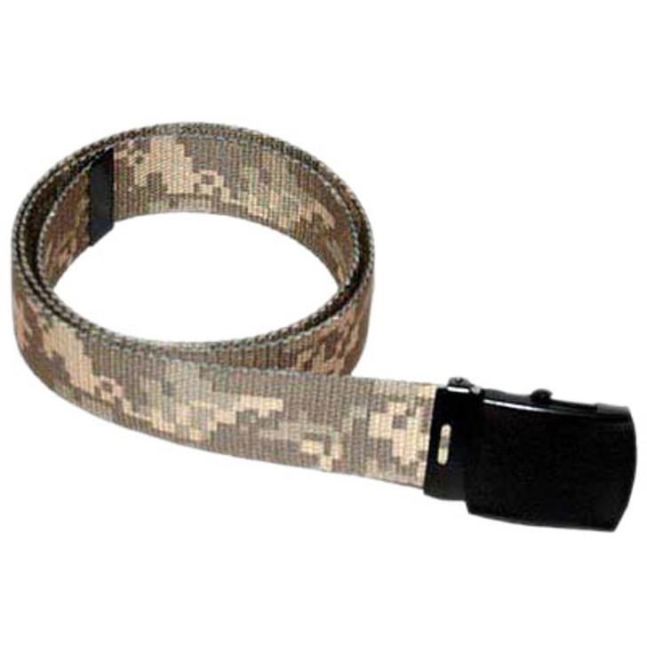 ACU Digital Camo Belt