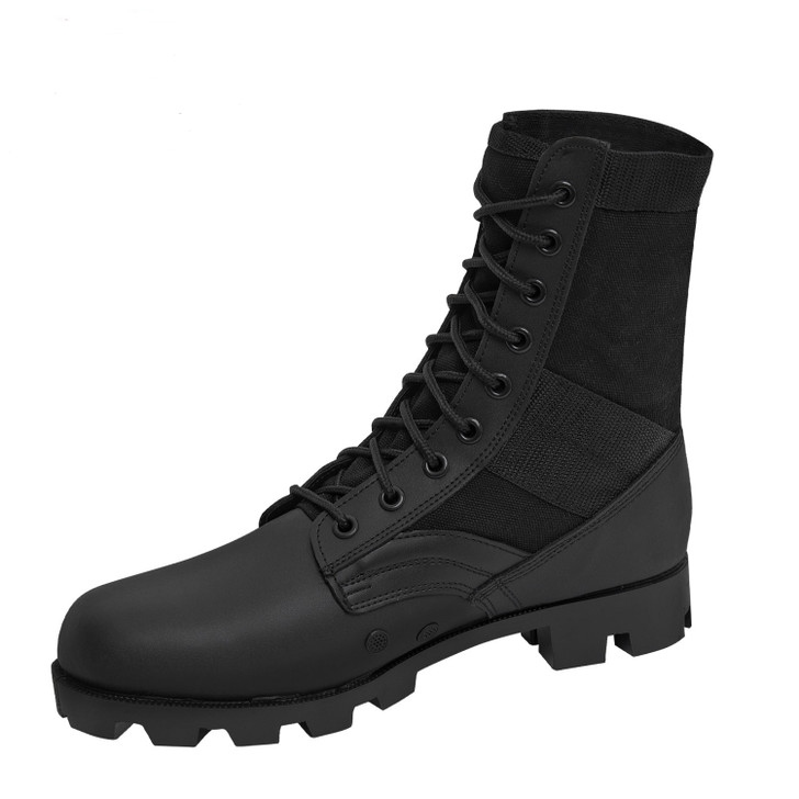 Military Jungle Boots