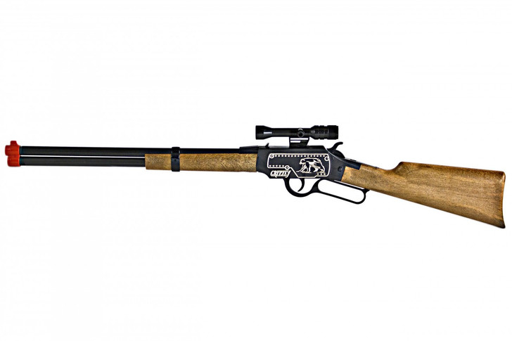Grizzly Rifle