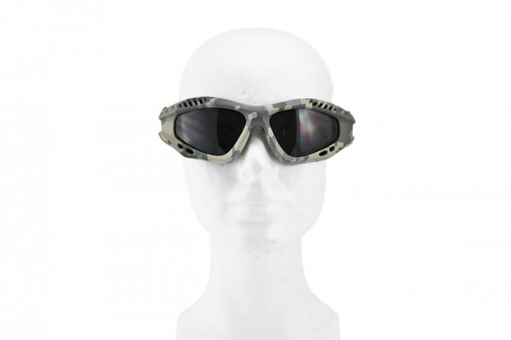 Sportac Goggle Glasses - ACU Digital