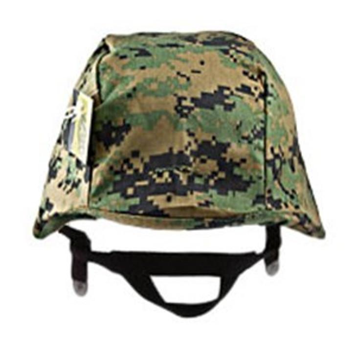 M88 Camo Helmet Cover Set of 3