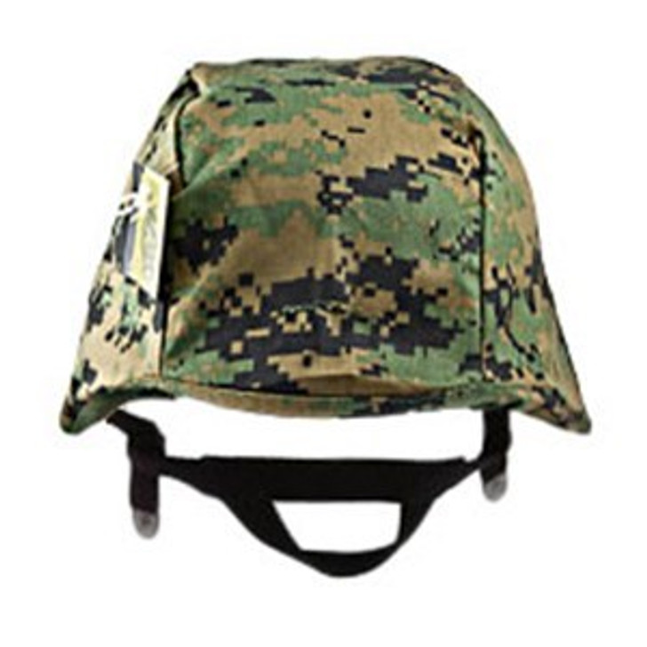 M88 Camo Helmet Cover Set of 3