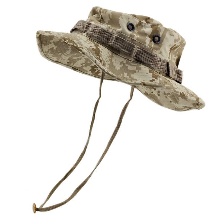 Kids Special Forces Hat - Desert Digital
