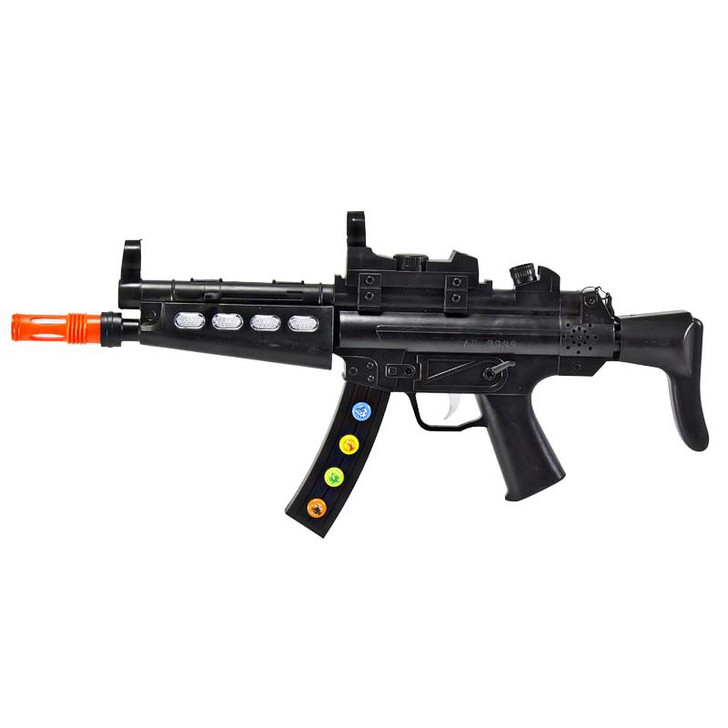 MP5 Compact Sub machine Gun